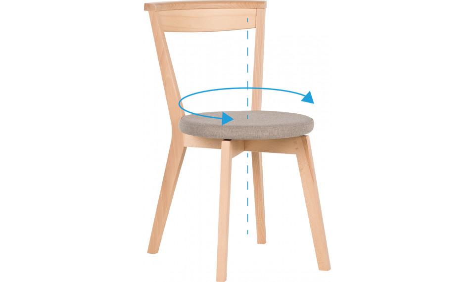 Chair CLOSER